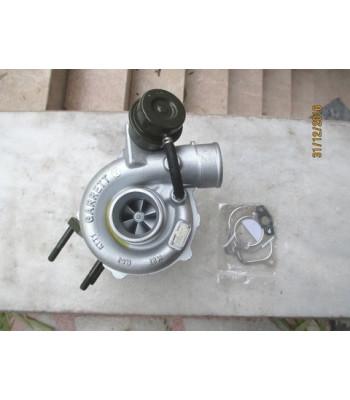 TURBO ŞARJ KIA SORENTO CRDİ 140 HP 2003-2006