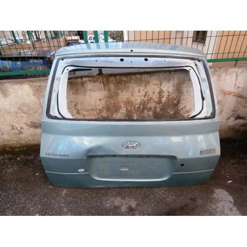 Çıkma bagaj kapısı matrix 2006-