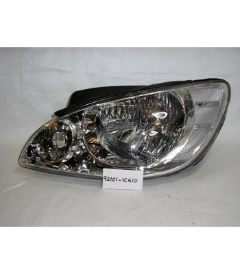 SOL FAR HYUNDAİ GETZ SOL FAR 2006-2008