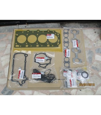 TAKIM CONTA KIA SORENTO 2007-2010  HYUNDAİ H-1 170 HP BEYGİR 126.77 KW