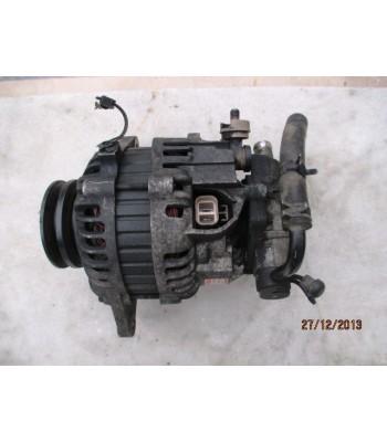 Çıkma şarj motoru alternatör hyundai starex tci 2006 uzun kasa 100hp