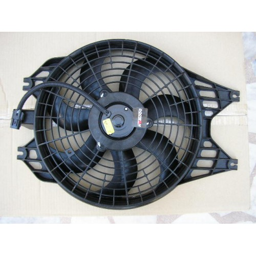 KLİMA FAN KIA SORENTO XFORCE 170 HP 2006-2010