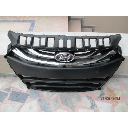 Çıkma ön panjur komple hyundai i30 2012-2014 full model