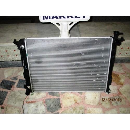 Çıkma su radyatörü otomatik hyundai ix20 kia venga