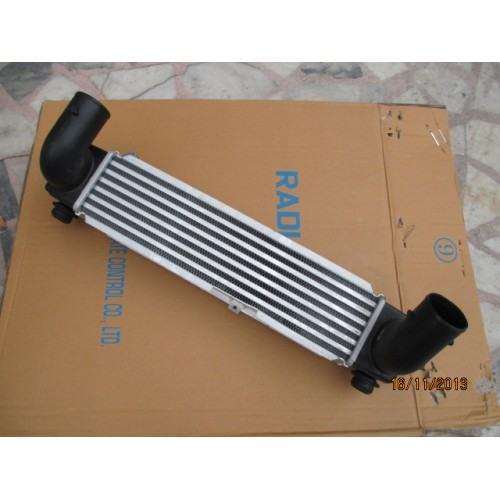 TURBO İNTERCOOLER KİA SORENTO 2003-2006