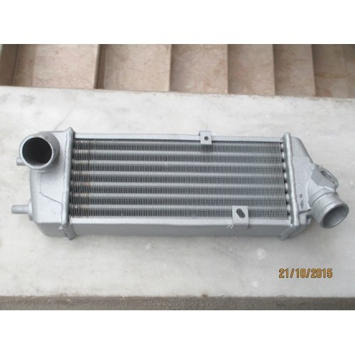 TURBO RADYATÖR TURBO DİZEL HYUNDAİ ACCENT ERA KIA RİO 2006-2011