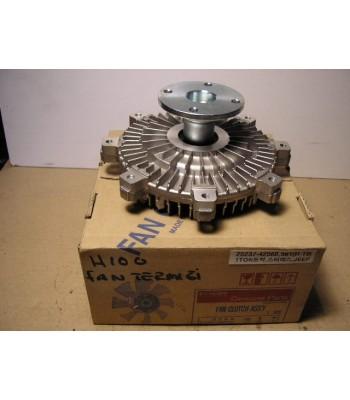 FAN TERMİK STAREX M-V-LBR H100