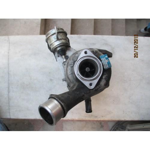Çıkma turbo şarj hyundai H-1 turbo 2008-2014
