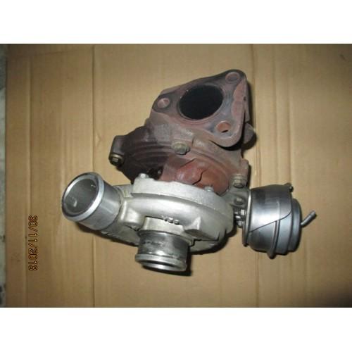 Çıkma turbo şarj kia ceed 2010-2012 soul 2010