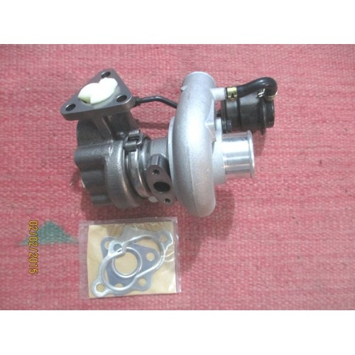 TURBO ŞARJ DİZEL HYUNDAİ GETZ ACCENT ADMİRA TURBO 2003-2006